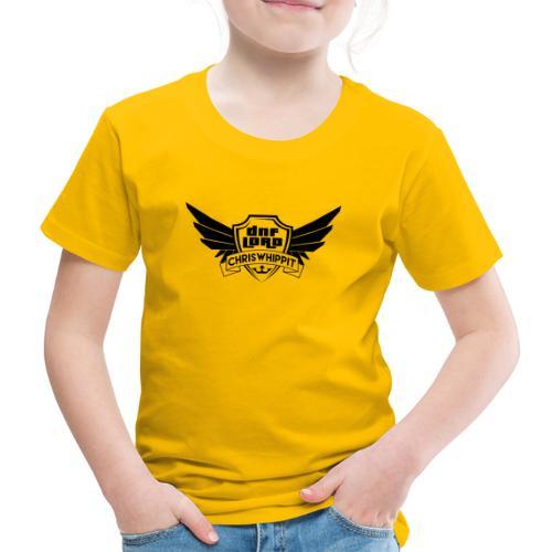 DNF LORD Svart - Premium-T-shirt barn