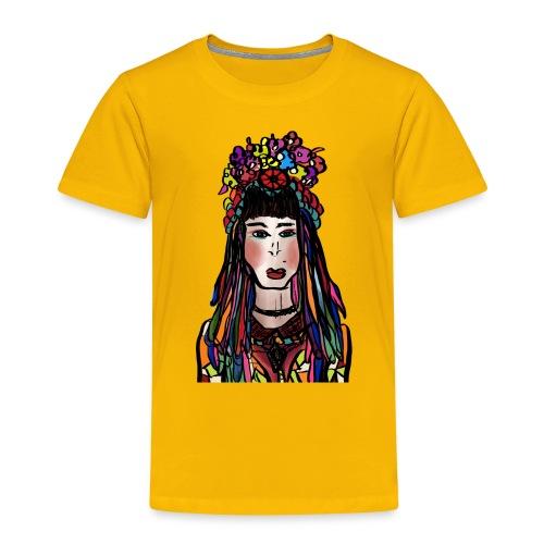 Girl Power - T-shirt Premium Enfant