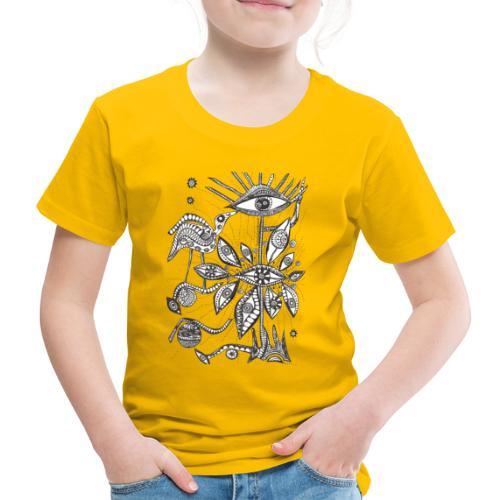 FantasieWelt - Kinder Premium T-Shirt