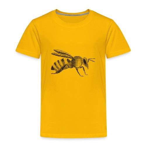 Biene - Kinder Premium T-Shirt