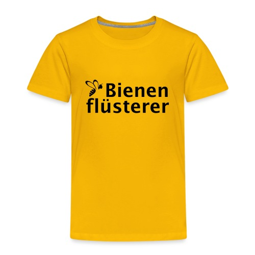 IVW - Bienenflüsterer - Kinder Premium T-Shirt