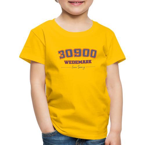 30900 Wedemark - Kinder Premium T-Shirt