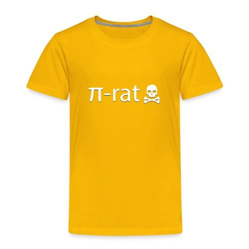 pirat - Kinder Premium T-Shirt