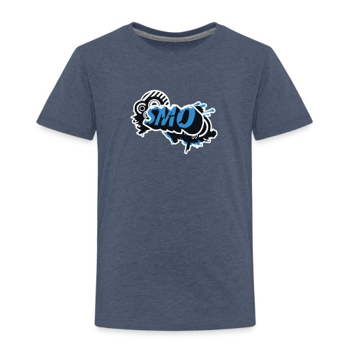 Smo_Revised_2016 - Kids' Premium T-Shirt