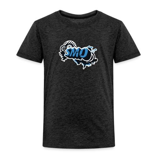 Smo_Revised_2016 - Kids' Premium T-Shirt