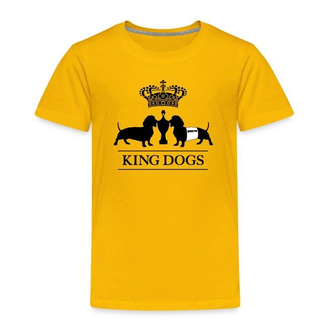 KING DOGS 2wear dog squad