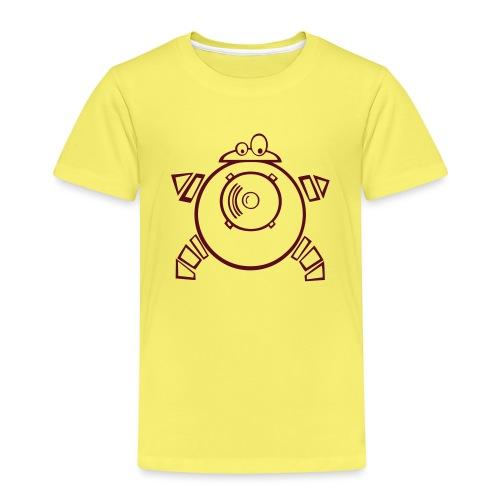 drbass - Kinder Premium T-Shirt