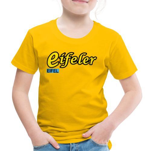 Eifeler - Kinder Premium T-Shirt
