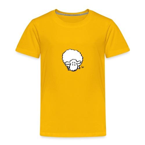 pecora - Maglietta Premium per bambini