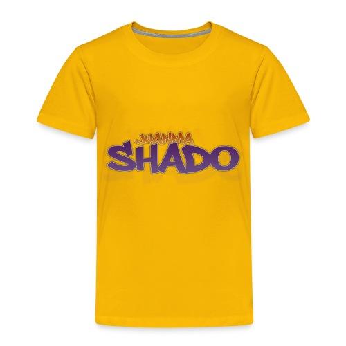 Camiseta - Kids' Premium T-Shirt