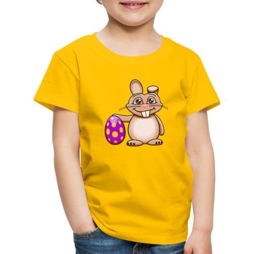 Osterhase - Kinder Premium T-Shirt