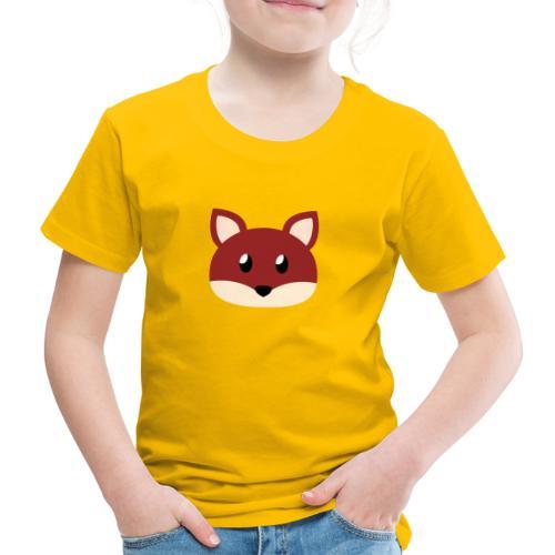 Fuchs »Fiete« - Kids' Premium T-Shirt