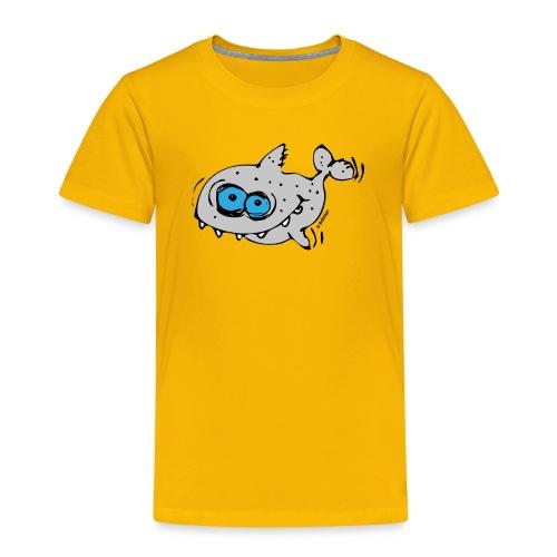 Sharky - Kinder Premium T-Shirt
