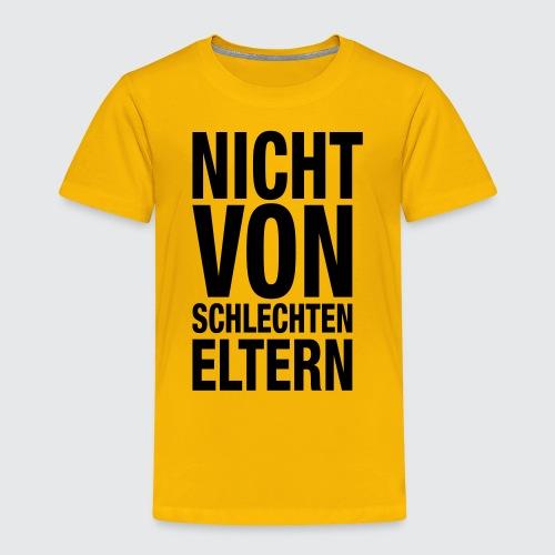 eltern - Kinder Premium T-Shirt