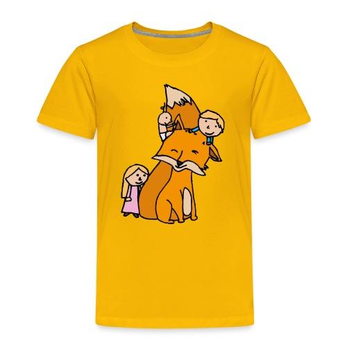Théo - T-shirt Premium Enfant
