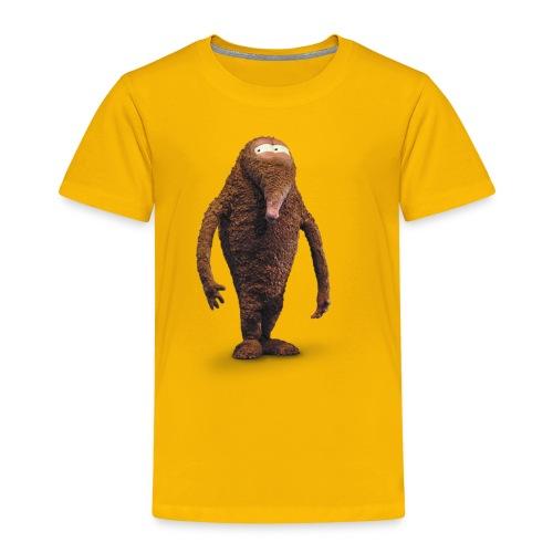 Hempel unterm Sofa - Kinder Premium T-Shirt