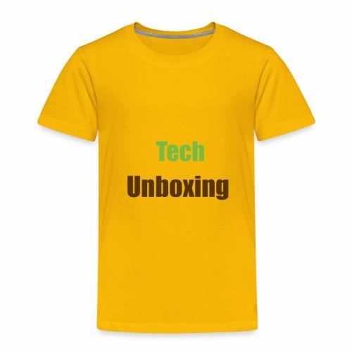 None png - Premium T-skjorte for barn