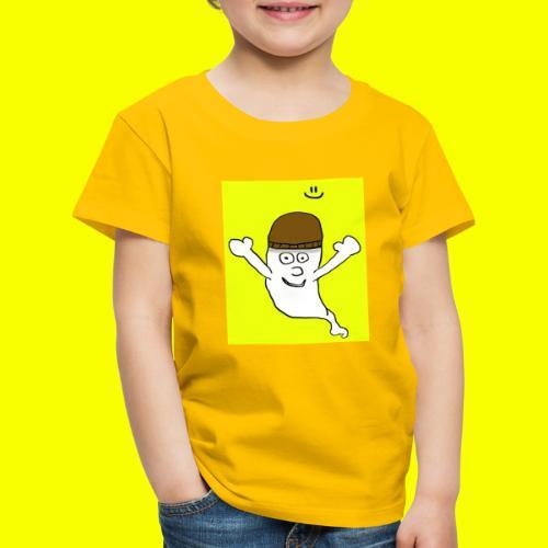bobi le fantôme - T-shirt Premium Enfant