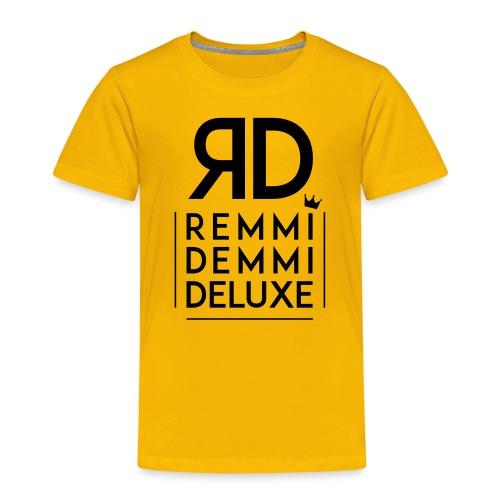 remmidemmi02 - Kinder Premium T-Shirt