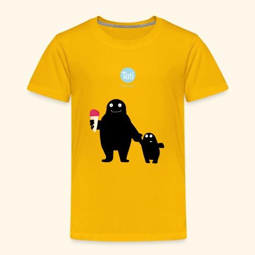 monsterklein - Kinder Premium T-Shirt