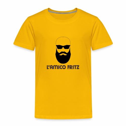 L'Amico Fritz - Maglietta Premium per bambini