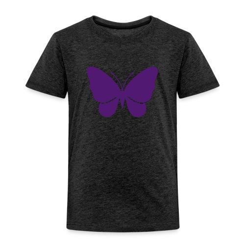 schmetterling 1 - Kinder Premium T-Shirt