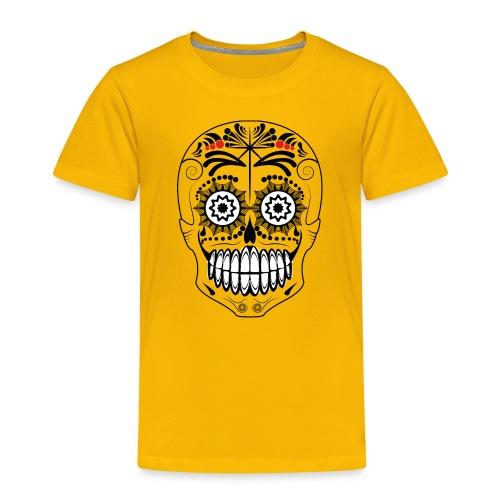 skull401 - Kids' Premium T-Shirt
