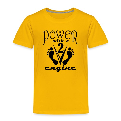 v2a - T-shirt Premium Enfant