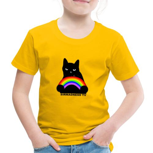 SirMadnessTV - Pride - T-shirt Premium Enfant