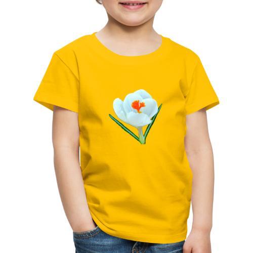 TIAN GREEN - Krokuss 2020 - Kinder Premium T-Shirt
