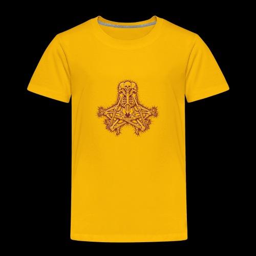 Triskeleton - Kinder Premium T-Shirt