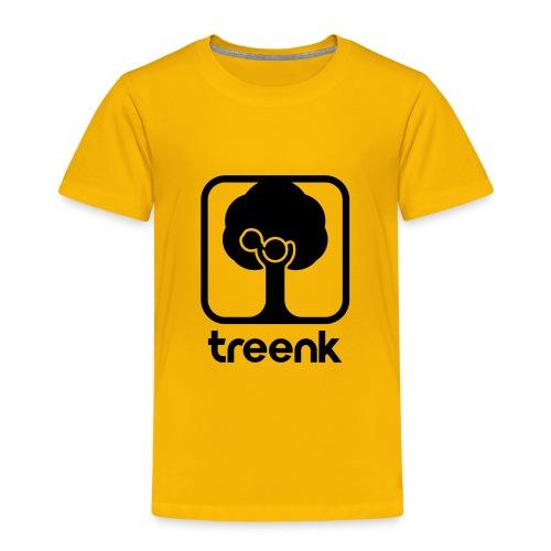 treenk - Maglietta Premium per bambini
