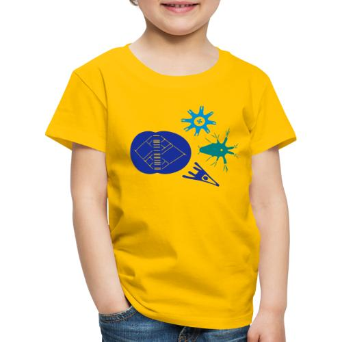 MorphoEvoDevo Special - Kids' Premium T-Shirt