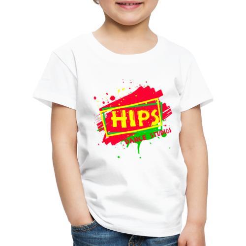 Reggae - Børne premium T-shirt