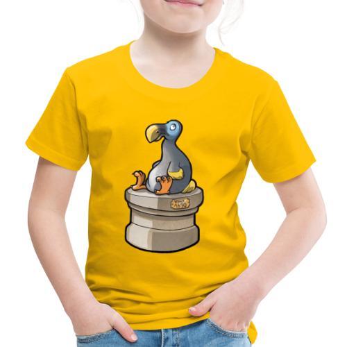 dodo color - Kinder Premium T-Shirt
