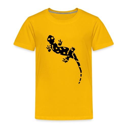 Feuersalamander - Kinder Premium T-Shirt