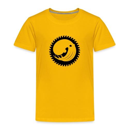 ZOURIT WOODSHOP - T-shirt Premium Enfant