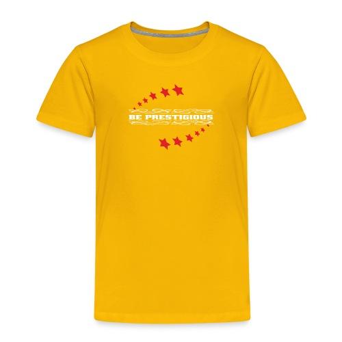 BP satrs - T-shirt Premium Enfant