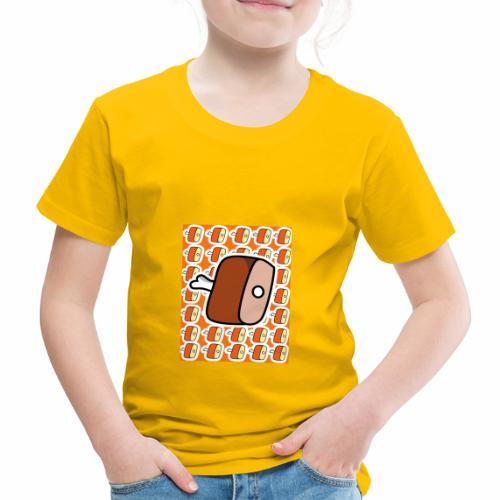 Chiken - Camiseta premium niño