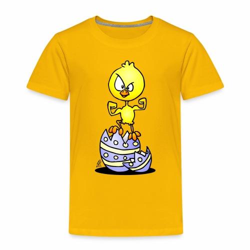 Easter Chick - Kids' Premium T-Shirt