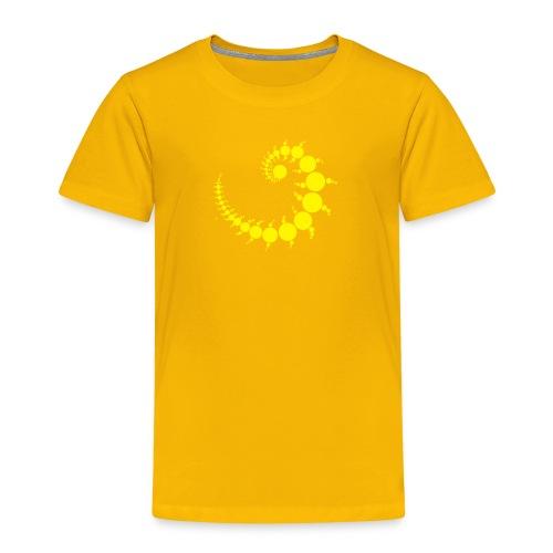 motivjuliaset - Kinder Premium T-Shirt