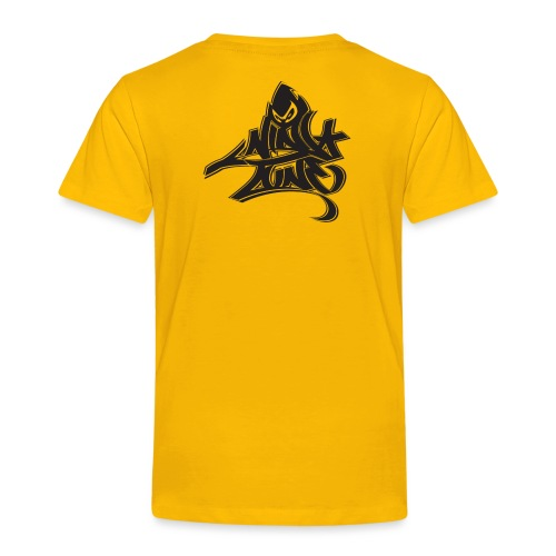 Kleine Ninjas - Kinder Premium T-Shirt