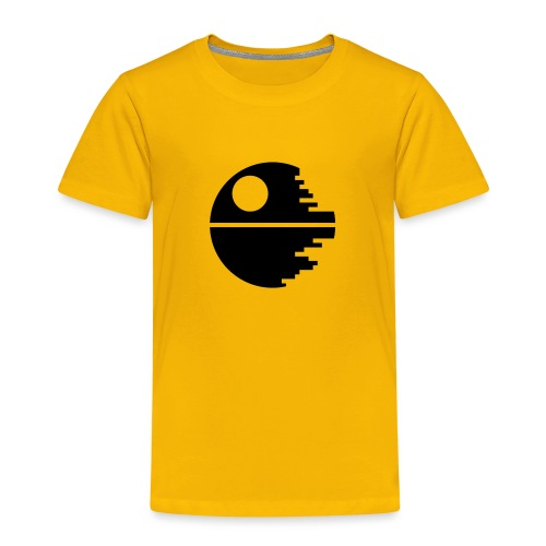 STERN KUGEL KRIEG - Kinder Premium T-Shirt