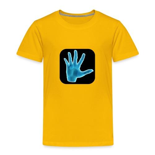 MILLAS MEMO 2 App Icon - Kinder Premium T-Shirt