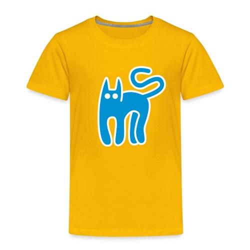 Kitty Cat - Kids' Premium T-Shirt