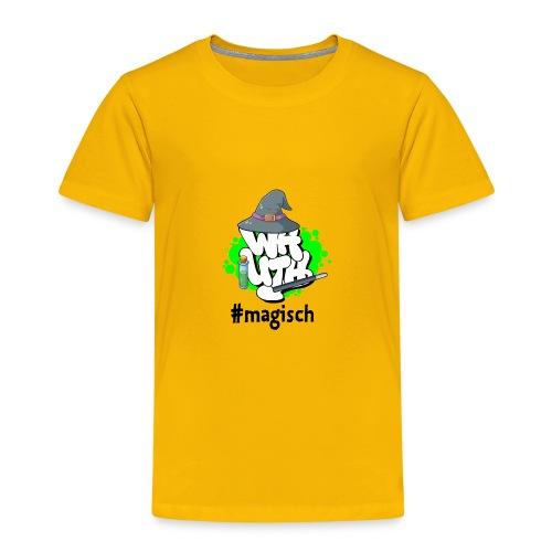 magisch - Kinder Premium T-Shirt