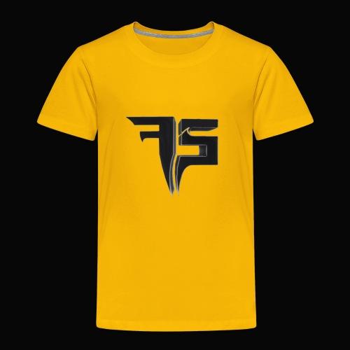 imageedit 9 3346140965 gif - Kids' Premium T-Shirt