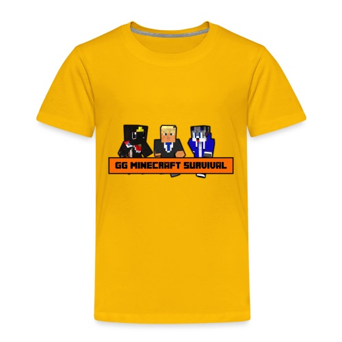Merch logo png - Kids' Premium T-Shirt