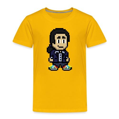 Masud Logo - Kinder Premium T-Shirt