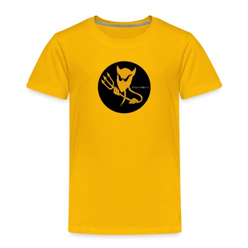 ElectroDevil - Kids' Premium T-Shirt